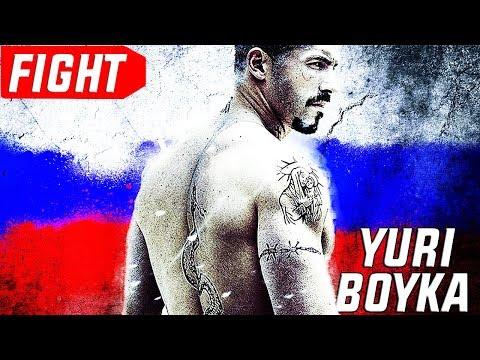 Yuri Boyka: Undisputed 4 - Martial Arts | Eminem - Till I Collapse Remix. (Music Video)