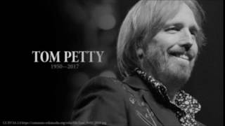 Tom Petty - The Wild One, Forever (RIP Tom Petty) (lyrics in description)