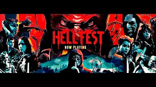 Hell Fest (2018) Video