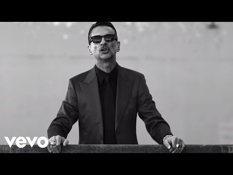 Depeche Mode - Where's the Revolution vidéo