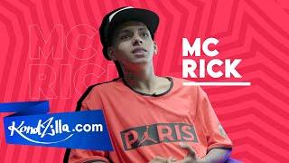 MC Rick – O Funk Salva Os Jovens ?