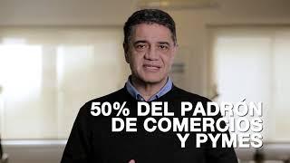 Ayuda Fiscal para los vecinos de Vicente López