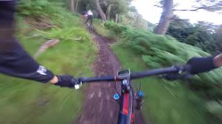 Scottish Champs Course Preview