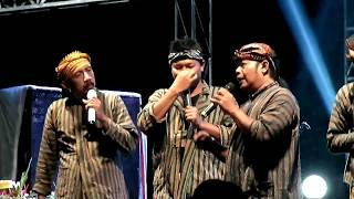 ORKES Musik Dan Lagu HUMOR PECAS NDAHE