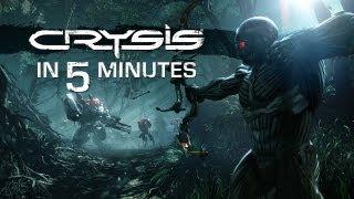 Minisatura de vídeo nº 1 de  Crysis