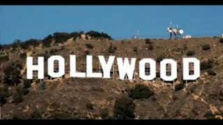 The Explosion - Hollywood Sign