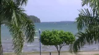 preview picture of video 'Samaná - Santa Bárbara de Samaná'