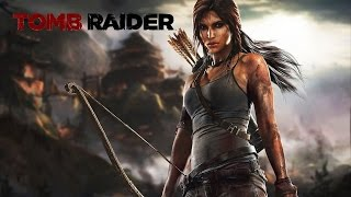 Tomb Raider STEAM cd-key