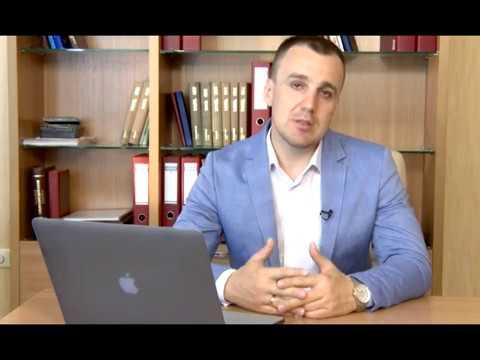 Адвокат Виктор Бобрин.  Как правильно рассчитать госпошлину при обращении в суд