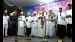 Video Shalawat Nabi ,DPP FPI