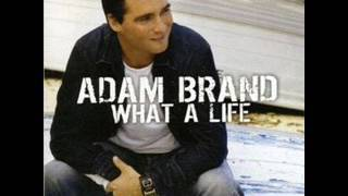 Adam Brand ~ Cigarettes & Whiskey
