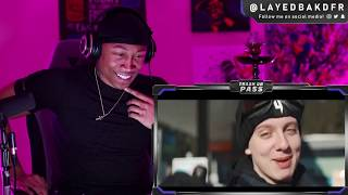 American REACTS to UK Rapper! Aitch ( MICE ) 🇬🇧