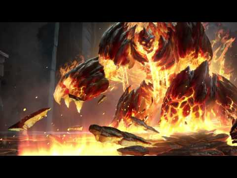 Blackrock Mountain Cinematic Trailer thumbnail