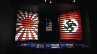 Triumph of the Spirit - The National D-Day Museum
