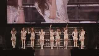 [Live] Girls' Generation - Let It Rain