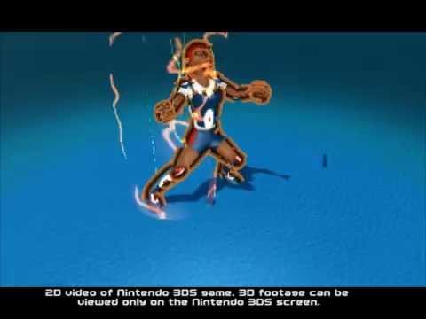 Power Disc Slam Trailer thumbnail