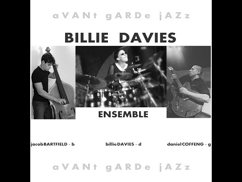 BILLIE DAVIES Ensemble Set 1
