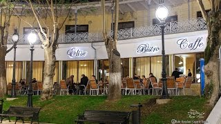 Baile Herculane -  ELISE BISTRO CAFFE
