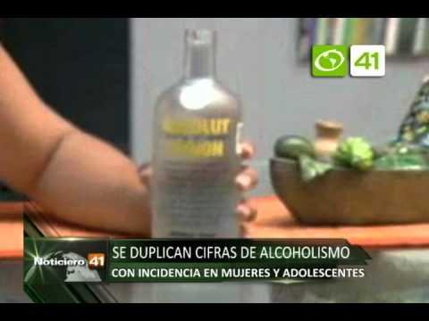 La codificazione da alcool in indirizzi di Kolomna