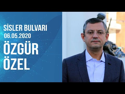 Sisler Bulvarı | Saygı Öztürk - Özgür Özel - Prof Dr Mehmet Ceyhan | 06.05.2020