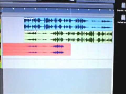 Reverse Reverb With  Any Pro Tools Software