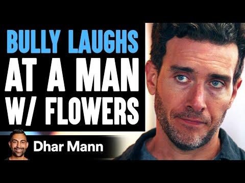 Gentleman Teaches Young Man That Chivalry Isn't Dead | Dhar Mann