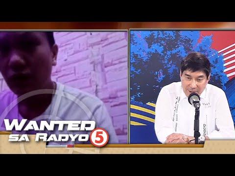[News5]  Babae, iniwan sa motel ng ex nang walang pera