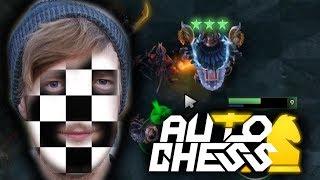 Beastmaster LvL 3 | Dota Auto Chess [Deutsch] [#27]