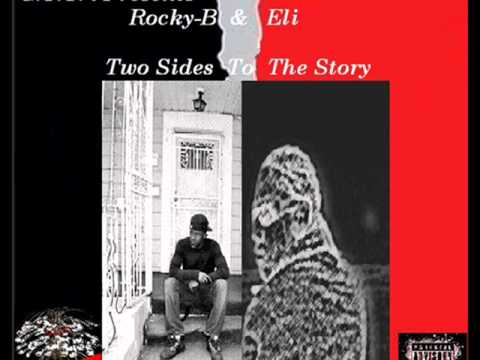 Rocky-B - Emotions