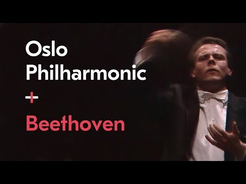 Beethoven's Symphony No. 2 / Mariss Jansons / Oslo Philharmonic