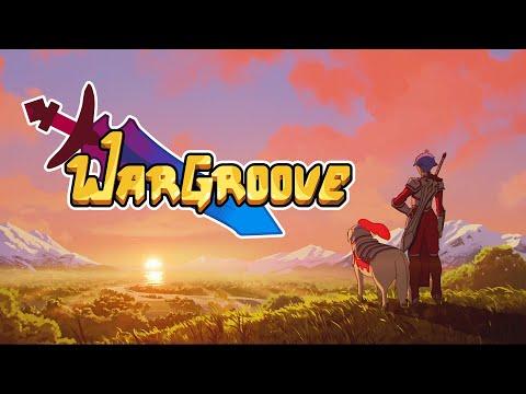 Wargroove - Cinematic Trailer thumbnail