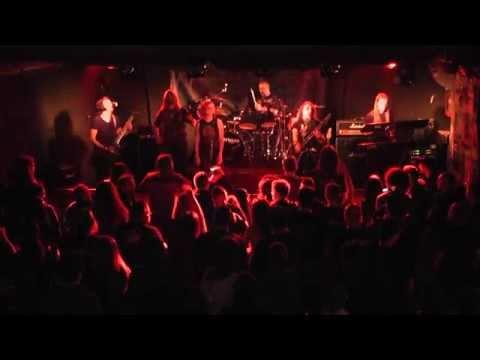 """Down to Hell - Down to Hell - Smrť - Krst albumu """"V Zajatí Temnoty"""""""
