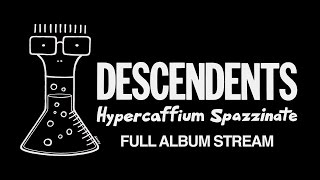 "Descendents - ""Spineless and Scarlet Red"" (Full Album Stream)"
