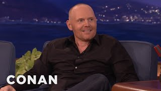 Bill Burr On Caitlyn & Bruce Jenner  - CONAN on TBS