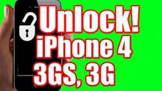 How To Unlock The iPhone 4 Using UltraSn0w [ iOS 4.0 / 4.0.1 ] NEW Unlock iPhone 4 & 3GS