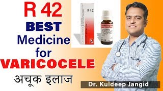 Best Homeopathic Medicines for Varicocele and Varicose Veins