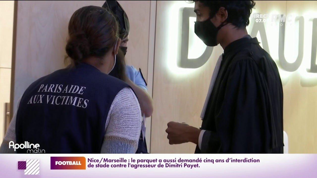 Procès 13-Novembre: le récit glaçant de l'un des premiers policiers à entrer dans le Bataclan