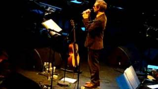 The Divine Comedy - When The Lights Go Out All Over Europe (Paris, 23rd Sept 2008)