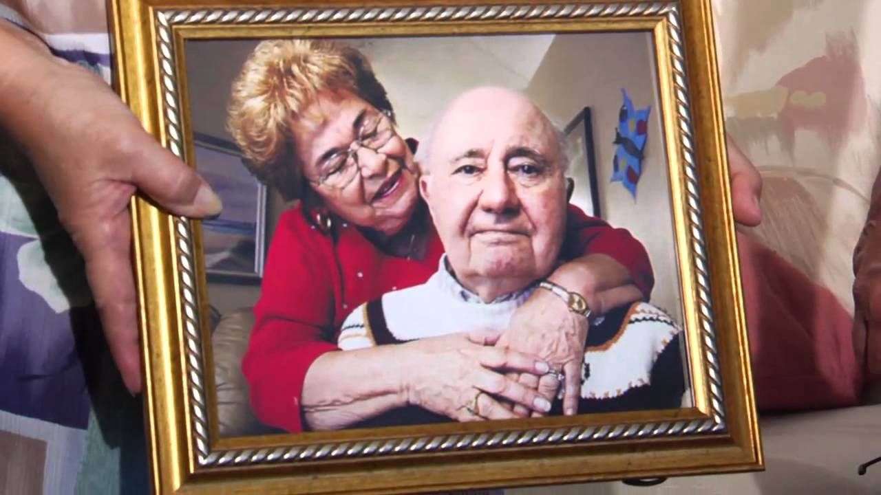 Support for Alzheimer's patients and family members