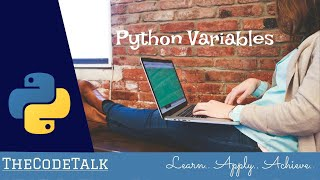 Variables in Python | Python Variable | Local, Global Variable | Global Keyword in Python