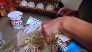 Как приготовить рыбу меч, треску и махи. Американская рыба глубокой заморозки