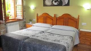 Video del alojamiento Casa de Aldea El Jondrigu