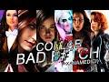 BAD B#TCH COLLAB (+ xAnaMedici )