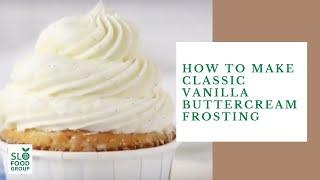 best vanilla bean icing recipe