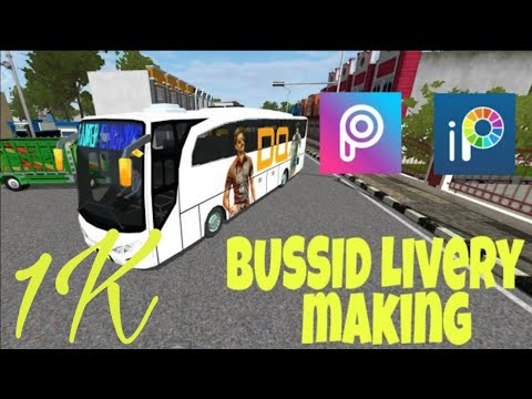 How to download bus simulator skin / livery in tamil