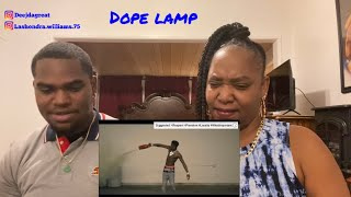 Mom Reacts To NBA Youngboy - Dope Lamp