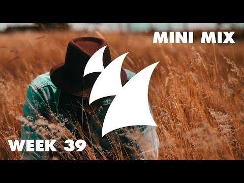Armada Music Top 100 - New Releases - Week 39