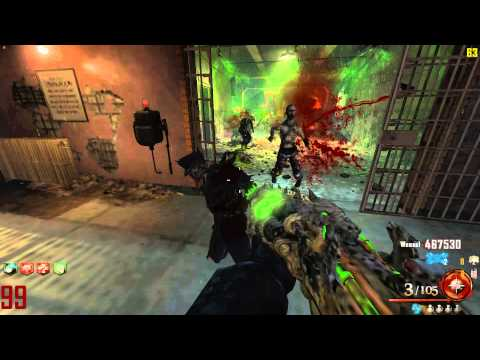 Steam Community :: Call of Duty: Black Ops II - Zombies on