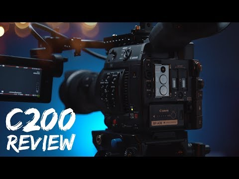Canon C200 6 Month Review – 4K Rumors