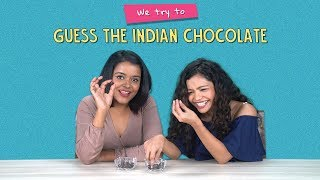 We Try To Guess The Indian Chocolate | Ok Tested